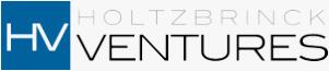 Logo holtzbrinck ventures ba7f8c4369167d3fa58248cfe9296dffa64b459c8bae5909b1dfabd7e9fe9b19